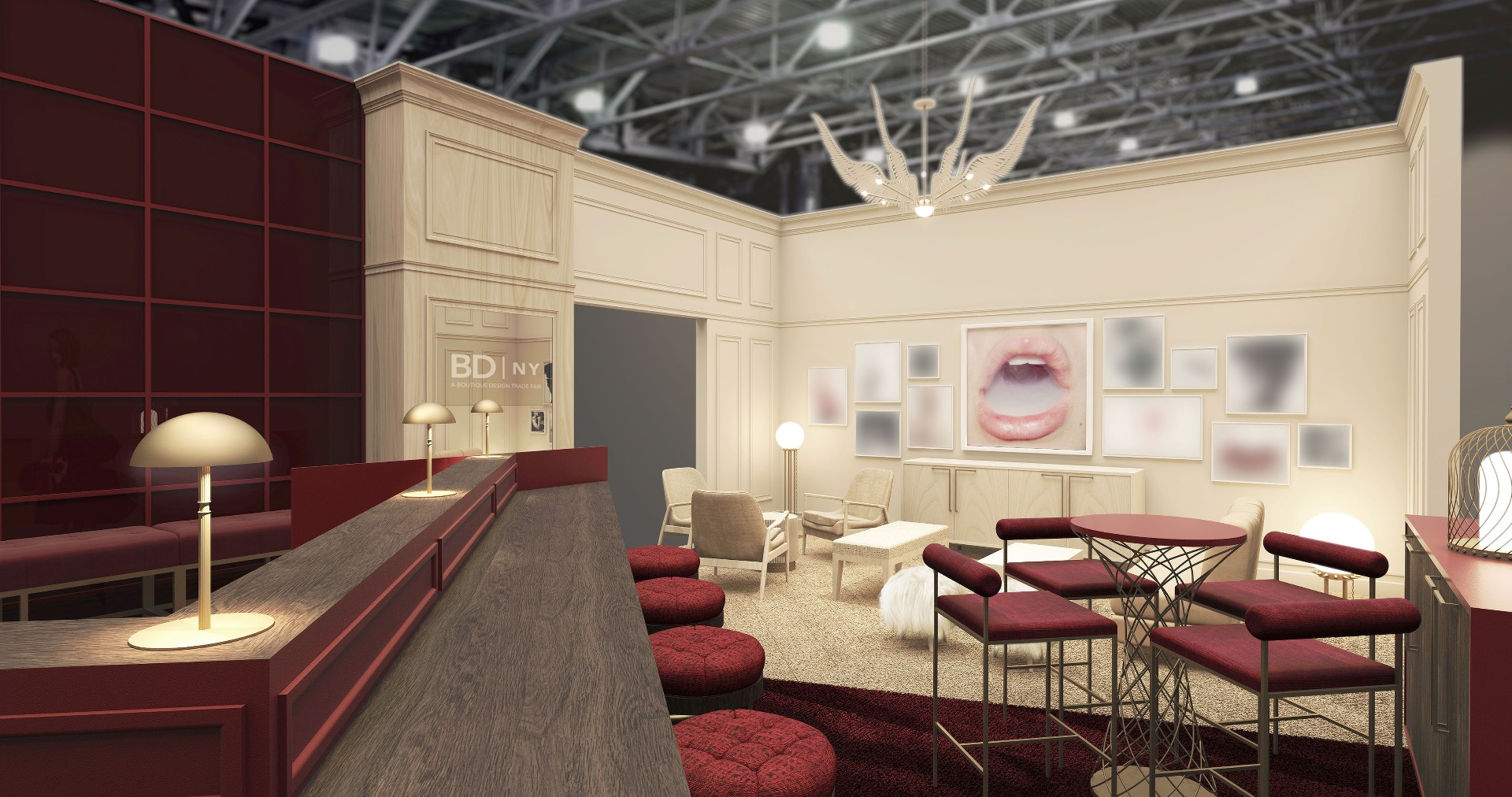 BDNY 2016 Pop-up Lounge Q & A