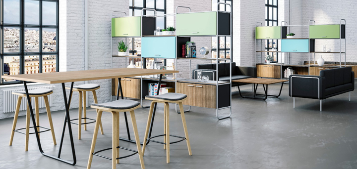 Thonet Web Site
